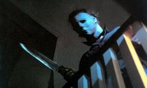 """Michael Myers in Helloween"""