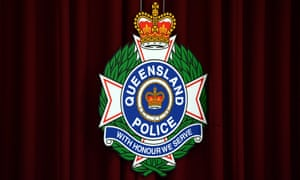 A domestic violence victim says she was forced to go into hiding after a Queensland's police officer hacked her details and leaked them to her former partner.