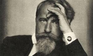 Arthur Schnitzler.