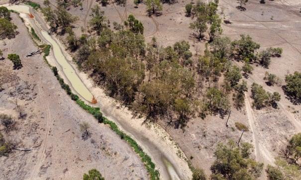 NSW secretly exploring long-dismissed plan to turn coastal rivers inland