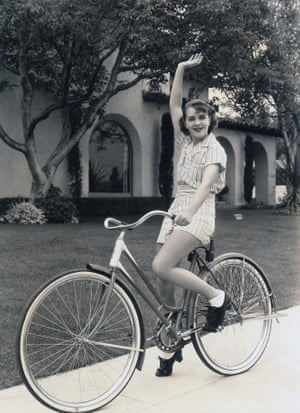 Ruby Keeler, 1934. Image by Scotty Welbourne. Private collection
