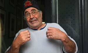 Danny Baker said he made a 'naive and catastrophic mistake'.