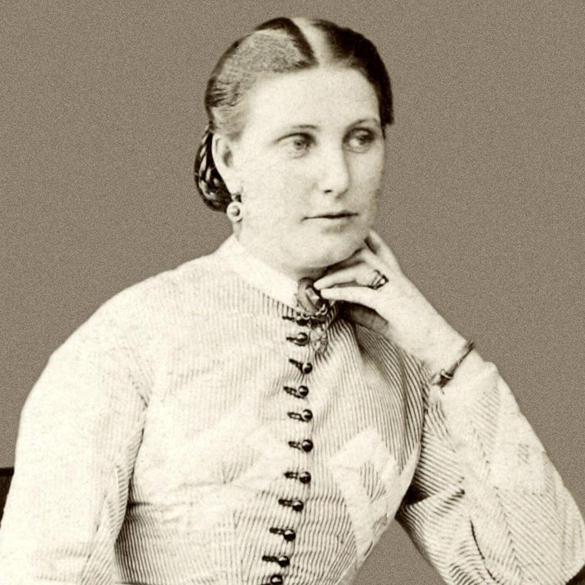 Florence Baker