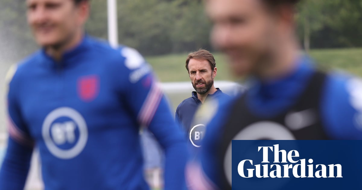 Whakapapa: how Māori belief is helping England find team spirit