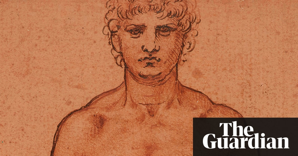 Exhibition in focus: The Renaissance Nude at the Royal