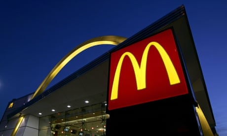 The McDonald's sexual harassment strike isn't just brave – it's historic