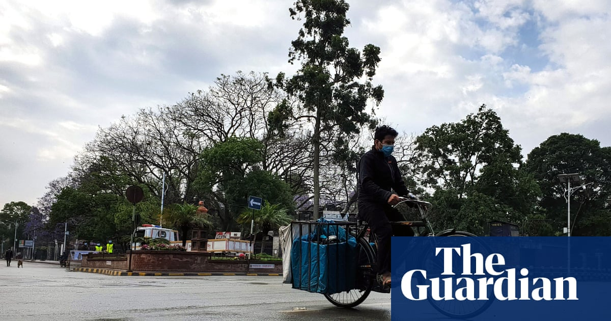Nepal calls new elections amid worsening Covid outbreak