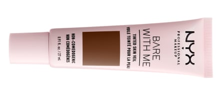 NYX Bare With Me Tinter Skin Veil