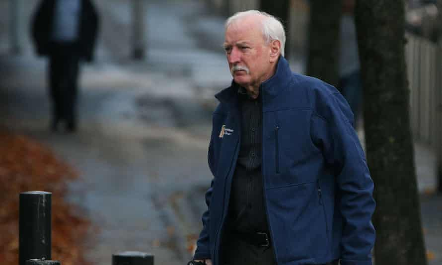 Ivor Bell was cleared of soliciting the murder of Jean McConville in 1972.