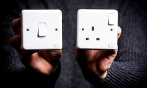 Den's affordable remote-controlled plug sockets that can save energy and be controlled by an app.