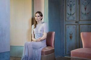 Portrait Series Winner - Lissa Rivera