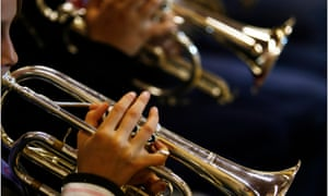 Prof Colin Lawson has added his voice to mounting concern about the decline of music in state schools in England.