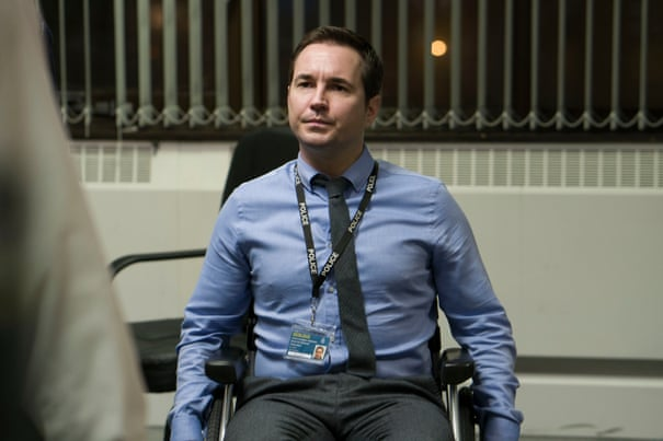 Line of Duty recap: series four finale – the tentacled
