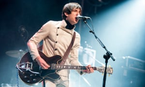Miles Kane is just the latest male musician to step out of line