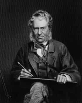 Sir Edwin Henry Landseer, 1802-1873.