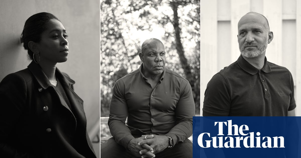 'I'm a cricketer, what makes me different?' England's black players on racism and exclusion