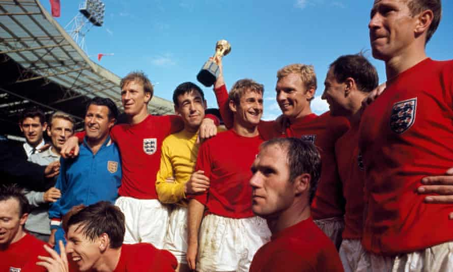 FIFA World Cup Final - England v West Germany 1966