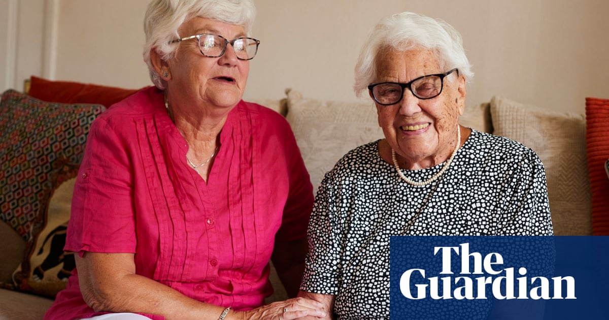 Yorkshire care home resident, 100, pleads for end to Covid isolation