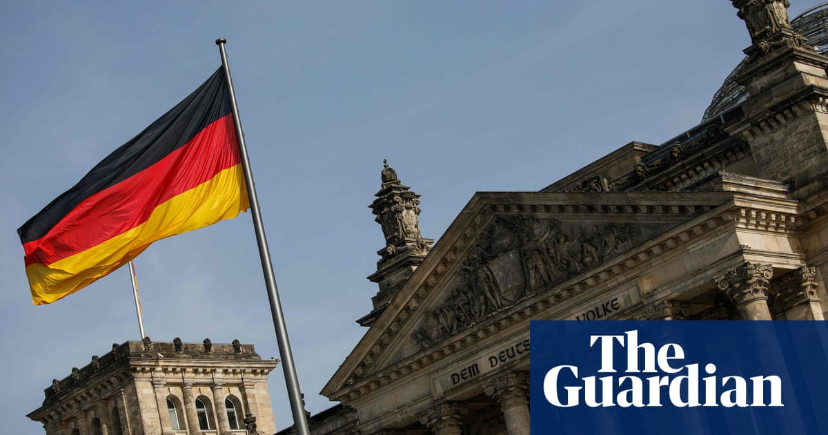 German man charged with giving Bundestag floor plans to Russian agents