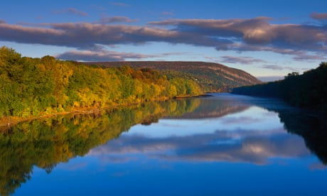 Top 10 US mid-Atlantic national and state parks