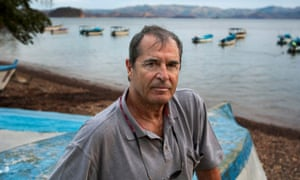 Paul Theroux … one example of how to cope with literary longevity.