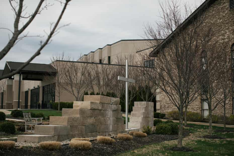 Vice President Michael Pence is known to attend College Park Church in Carmel, Indiana.