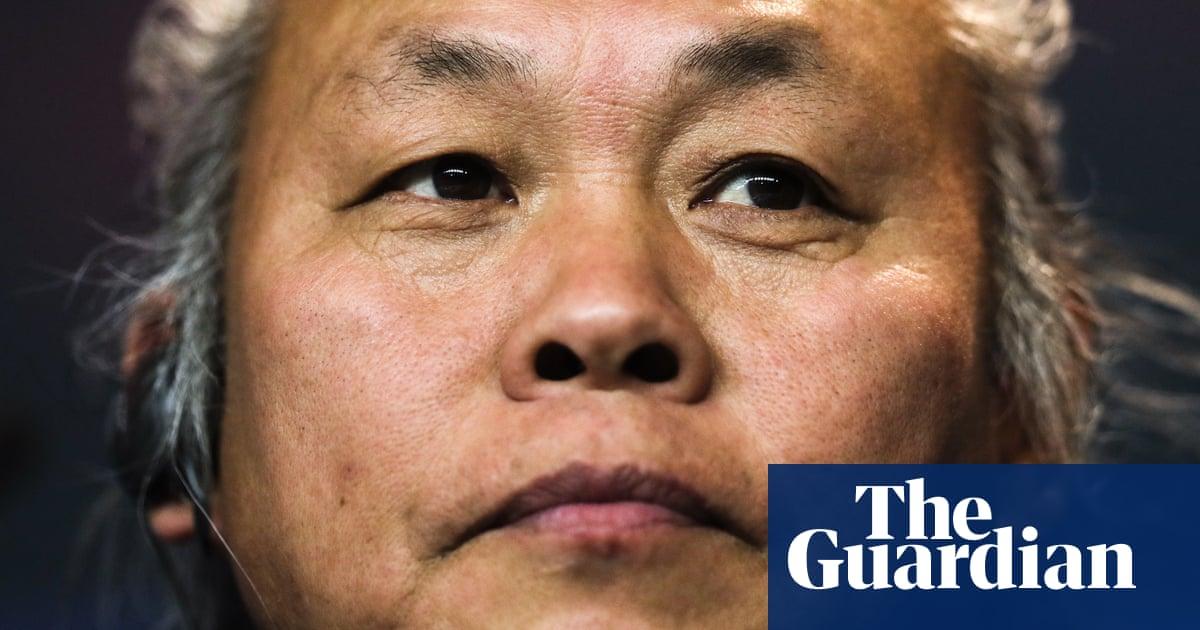 Controversial South Korean director Kim Ki-duk dies of Covid aged 59
