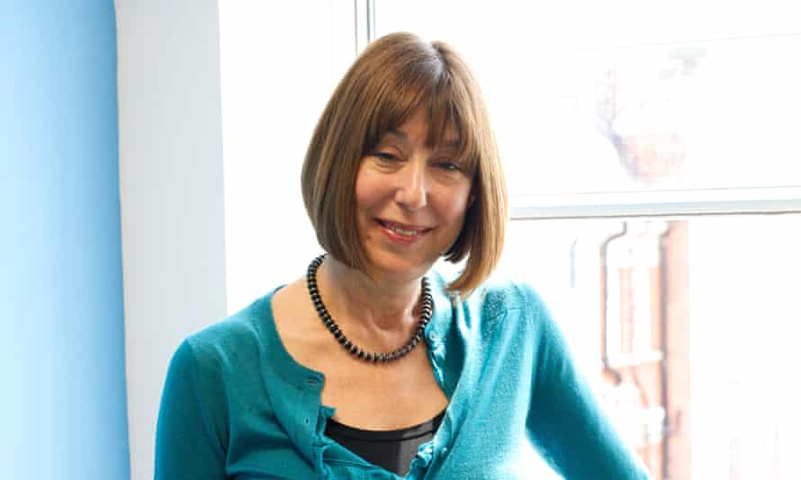 Wendy Atkin was a formidable statistician, which was crucial in persuading Cancer Research UK to back trials of her screening test.