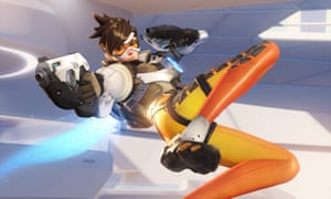 Blizzard reports that abusive chat went down by up to 30% after it introduced new features to its shooter Overwatch.