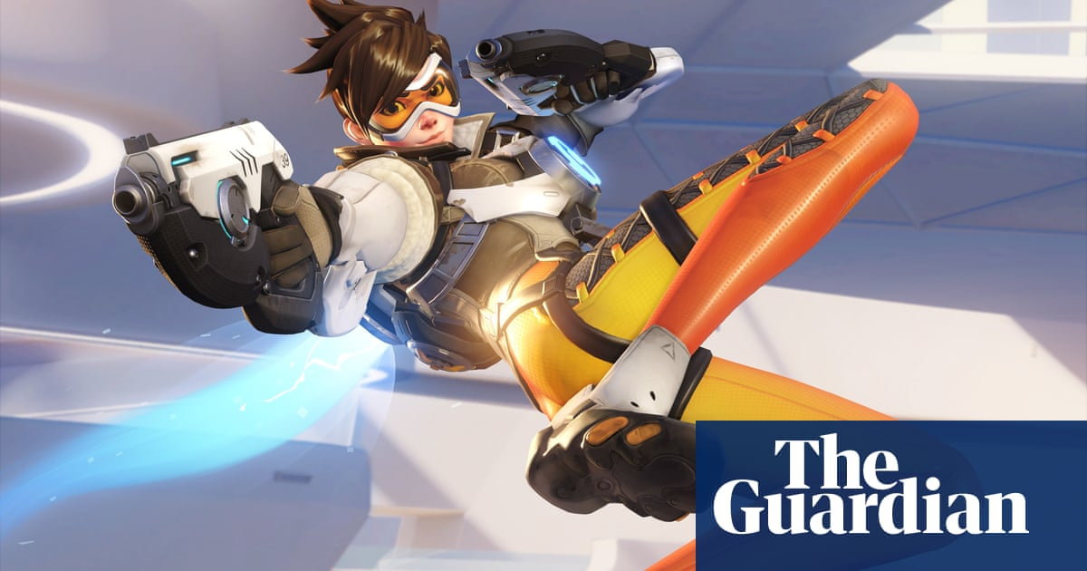 From Overwatch to Firewatch: the best video games of 2016 - chosen