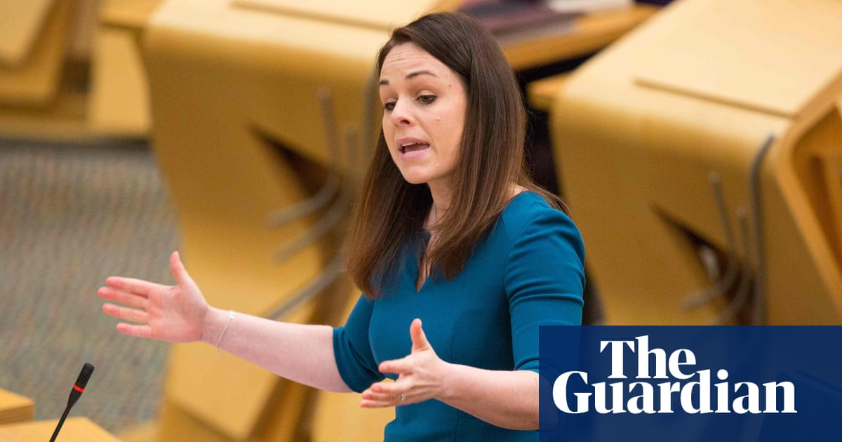 Scotland's soaring deficit is no barrier to independence, says minister