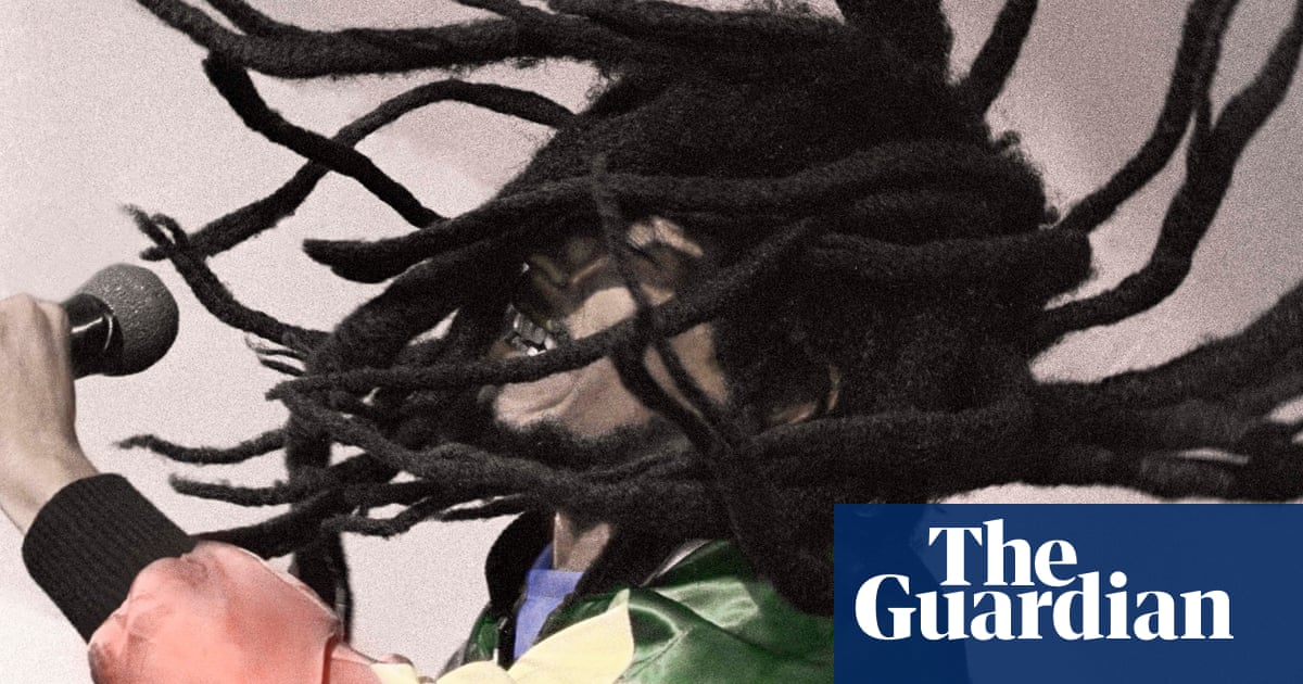 It was heartbreaking: the day Bob Marley played for Crystal Palace