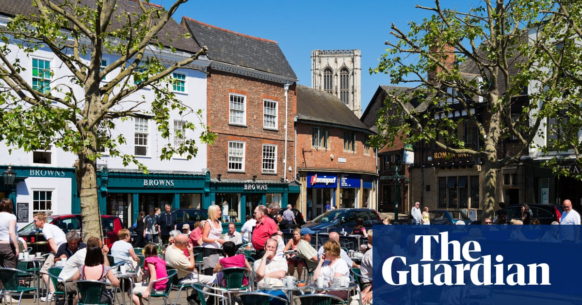 Northern English cities faced 'avalanche' of debt during Covid – study