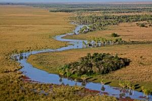 Rincón del Socorro, Ibera Wetlands, Argentina