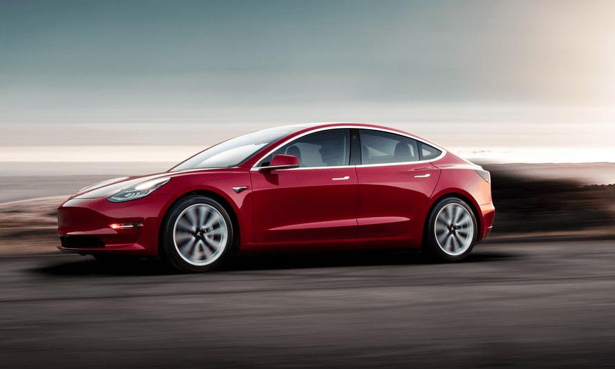 Tesla's Model 3 … has Elon Musk bitten off more than he can chew?