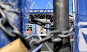 The Allianz stadium in Moore Park, Sydney, has taken centre stage in NSW election.