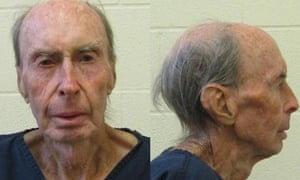 Don Nichols, now aged 86, abducted Kari Swenson in 1984.
