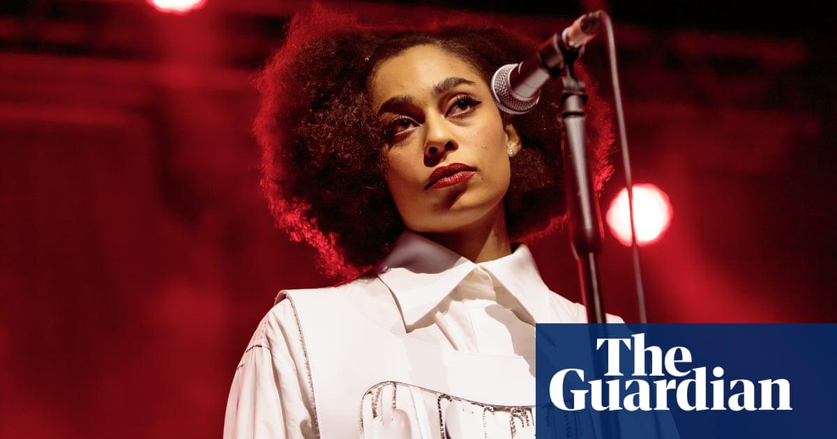 Soul singer Celeste wins BBC Sound of 2020 poll