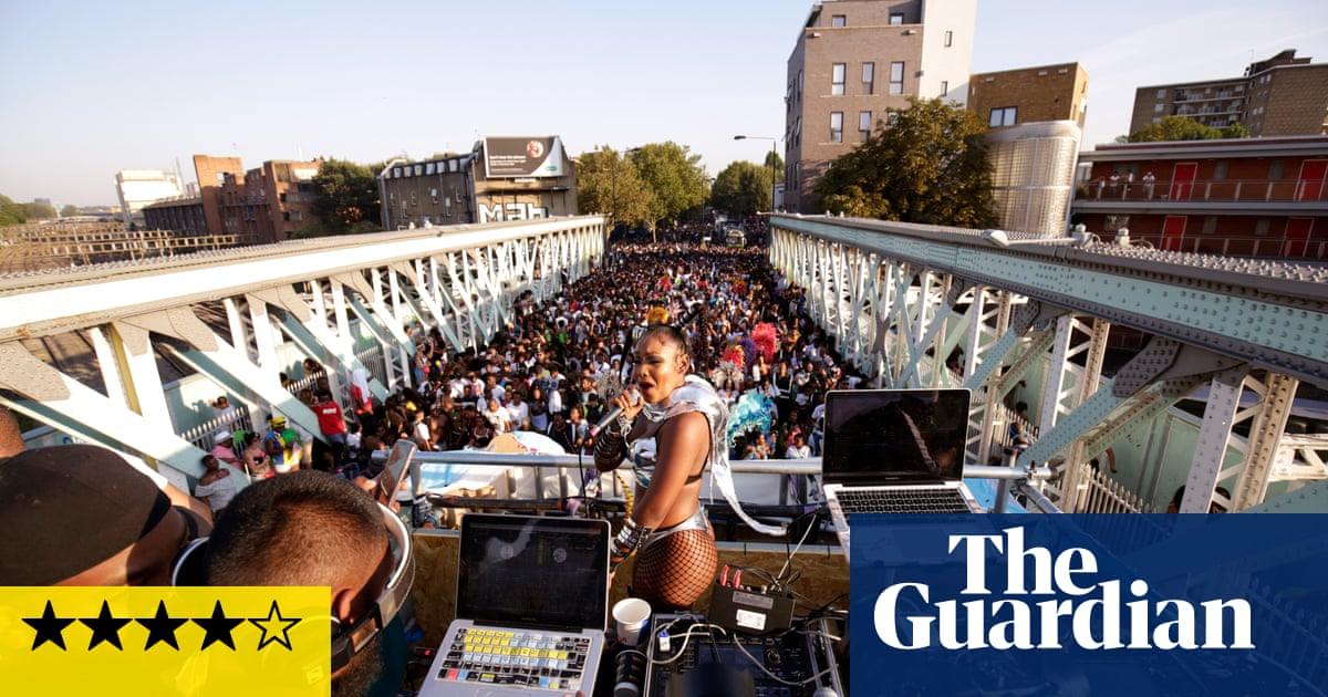 Notting Hill carnival 2019: the sound systems reviewed