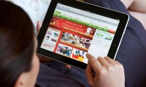 An iPad is 10% pricier than last Christmas