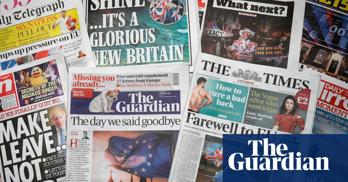 Newspapers fear new social media rules will lead to wider censorship