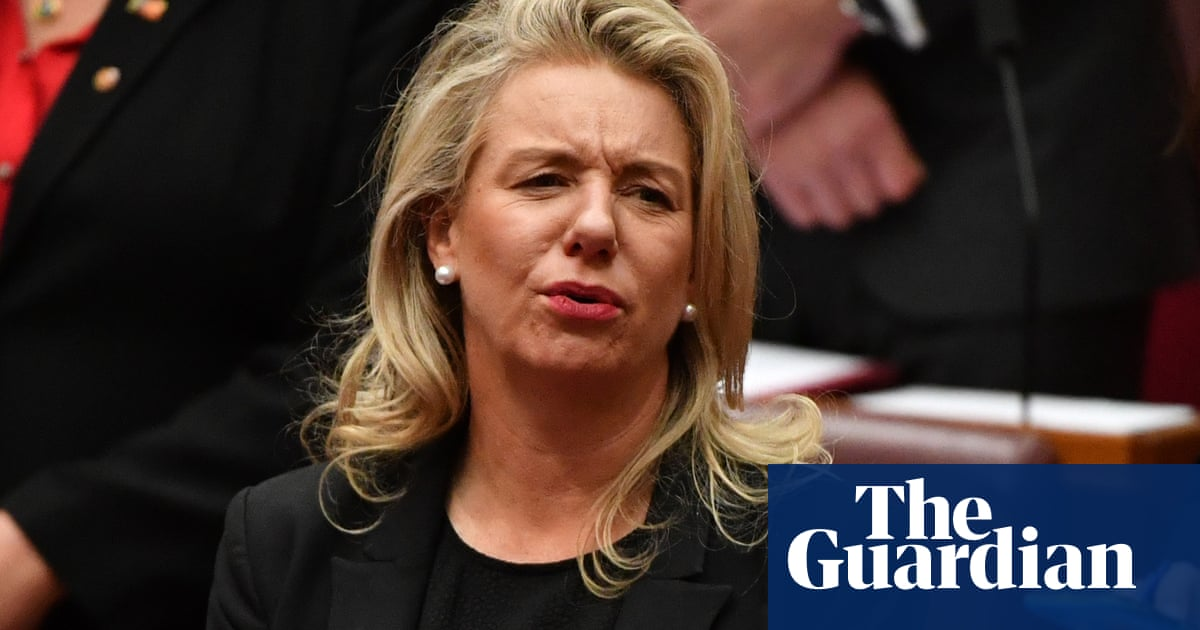 Sports rorts inquiry set to grill Bridget McKenzie and Phil Gaetjens - the guardian