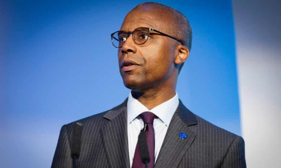 NASUWT leader Patrick Roach said the government must look at racial justice as part of any levelling up agenda