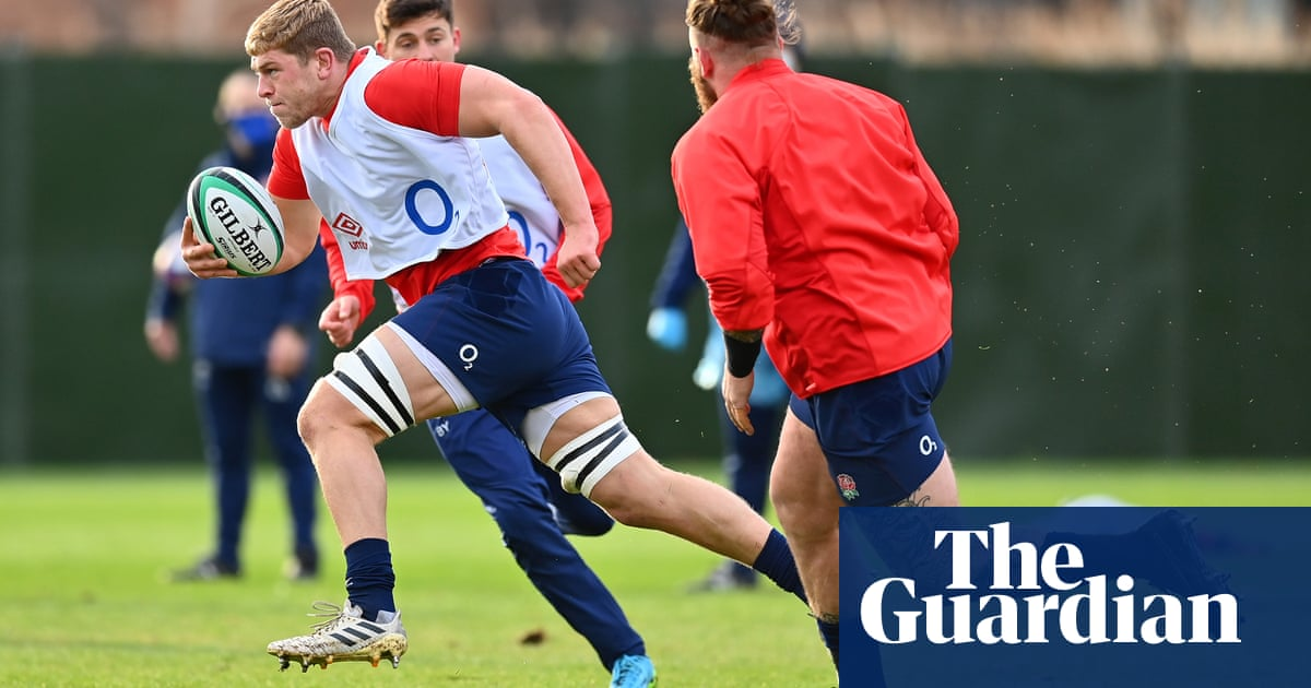 Six Nations ball in Englands court but France carry huge potential threat | Robert Kitson