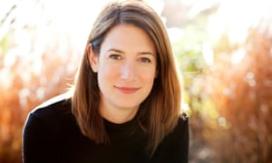 Gillian Flynn: 'I've never read The Catcher in the Rye'.