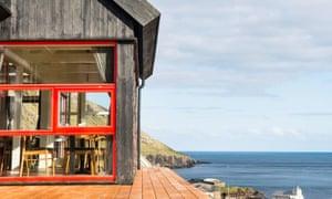 Koks Restaurant Faroe islands