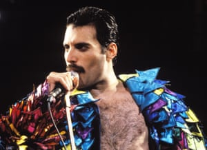 eea1902257c Guaranteed to blow your mind: the real Freddie Mercury | Music | The ...
