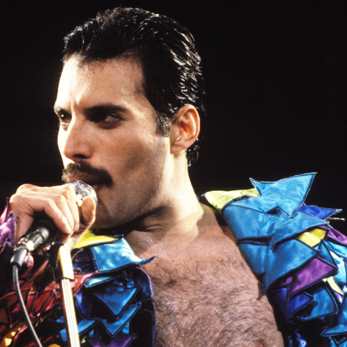 guaranteed to blow your mind the real freddie mercury music the guardian real freddie mercury