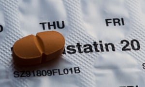 statins pill