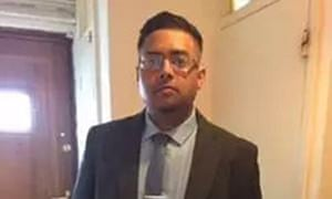 Syed Jamanoor Islam died after an 'altercation' with a group in Mile End